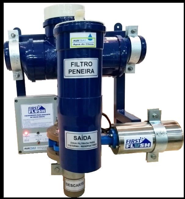 First Flush - 100